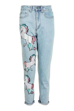 12 jazzed-up jeans that will make every day a party a14bd578df93d