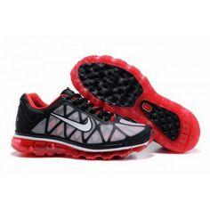 Nike Air Max 2011 Black Red D11033