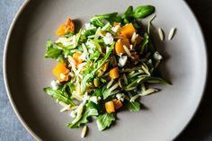 Favorite Fall Orzo Salad, a recipe on Food52