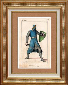 hugues de bourgogne III |25th great grandfather