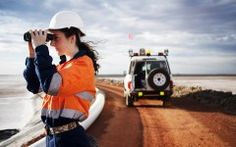 Women in Mining and Resources WA