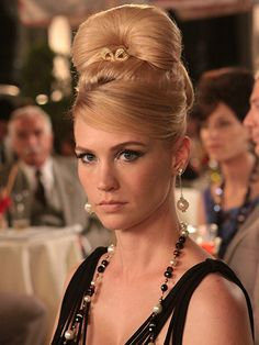 Mad Men - Season 3 - Betty
