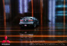 Mitsubishi Evolution (BEST ONE)  (41)