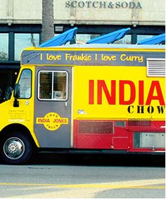 goop mag 19 | The Best LA Food Trucks | goop.com