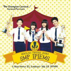 SMP IPIEMS 2013