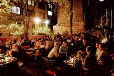 à New York, le restaurant végétarien de Sarma Melngailis