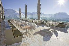 The Romantic Hotel Muottas Muragl - Via da Bernina, 7503 Samedan, Switzerland  R