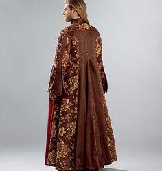 VICTOR, Coat