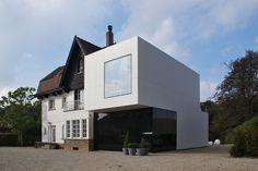 corian residential exterior cladding - Google Search