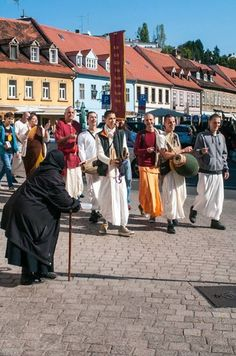 Monthly Sankirtan Festival With HG Manidhar Prabhu In Zagreb, Croatia (Album with photos)  On sunny Saturday, September 30th, we had an ecstatic Monthly Sankirtan Festival with special guest HG Man…