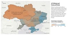 Ukraine in Maps: Russian forces strengthened their grip on Crimea on Monday.