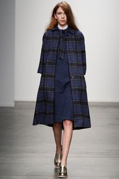 Karen Walker | Fall 2014 Ready-to-Wear Collection | Style.com