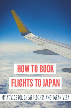 Which airlines fly to Japan? How do you get cheap flights to Japan? Low Cost Flights, Cheap Flights, Japan Travel Tips, Travel Abroad, Tokyo Travel, Asia Travel, Travel Guide, Cheap Travel, Budget Travel