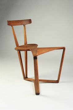 Chair, Anonymous. Denmark. 1950s.