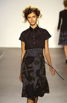 Project Alabama Spring 2006 RTW
