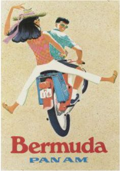 #Bermuda * Pan Am vintage travel poster We guarantee the best price Easily find the best price and availabilty from all travel websites at once. We find more hotels Access over 2 million hotel and flight deals from 100's of travel sites.We cover the world over 220 countries, 26 languages and 120 currencies. multicityworldtravel.com