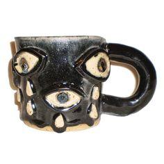 Weeping Eye Cup