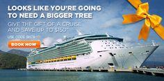 Give the Gift of a Royal Caribbean Cruise @Royal Caribbean International
