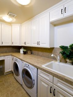 Wash Room MAKEOVER THE MODERN ROOST | D.I.Y. | Pinterest | Wash Room,  Modern And Laundry Rooms
