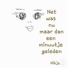 Net was nu #citaten #spreuken