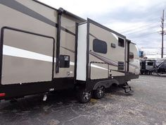 Check out this 2016 Layton By Skyline Javelin listing in St Louis, MO 63125 on RVtrader.com. It is a  Travel Trailer and is for sale at $24923.