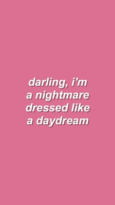 blank space // taylor swift Color Quotes, Blank Space Taylor, Tumblr Quotes, Nightmare Quotes, Short Quotes, Sassy Quotes, Cute Quotes, Words Quotes, Pink Quotes