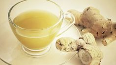 Ginger and Maple Elixir | The Dr. Oz Show