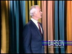 Doc Severinsen corrects Johnny Carson during the monologue on The Tonigh. Here's Johnny, Johnny Carson, Doc Severinsen, Tonight Show, Monologues, Ol Days, Good Ol, Classic Tv, Hollywood Glamour