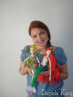 My Meeting of Dolls | Flickr – Compartilhamento de fotos!
