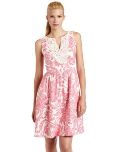 http://amzn.to/H6eB4J              #Jessica Howard Womens Fem Jacquard #Dress