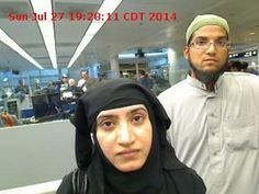 """A member of the US Congress Saturday accused immigration officials of allowing California attacker Tashfeen Malik into the country despite critical missing information in her request for a fiancee visa. """"After reviewing Tashfeen Malik's immigration file, it is clear that immigration officials did not thoroughly vet her application,"""" House Judiciary Committee chairman Bob Goodlatte said in a statement. Malik, a 29-year-old Pakistani national, came to the United States last year on a fiancee…"""
