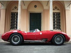 5.000.000€ Maserati for sale at RM Auctions Monaco