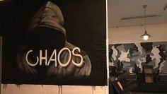 Projekt: Chaos-Lounge