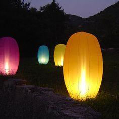 Lampes Cocon Paradedesign Jardinchic