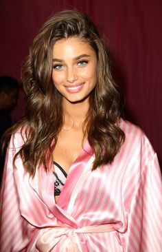 Taylor Hill  Victoria's Secret Fashion Show 2015 | @MissBethKatie