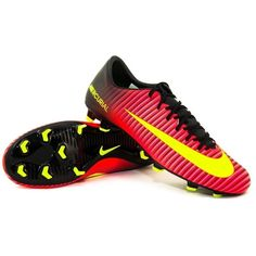 3104bc499d Nike Mercurial Victory VI FG 831964870 pink halfshoes  fashion  clothing   shoes  accessories
