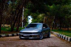 Mitsubishi Galant's photo.