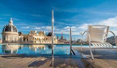 Ohla Hotel - Barcelona #HotelDirect info: HotelDirect.com