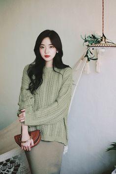 New Look Fashion, Fashion Beauty, Fashion Models, Fashion Outfits, Womens Fashion, Skirt Outfits, Cute Outfits, Looks Kawaii, Korean Beauty Girls