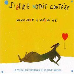 Manu Chao & Wozniak Manu Chao, Pop Culture, Music Videos, Teaching, Languages, Books, Posters, Album, French