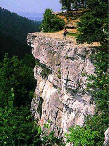 www.eslovaquia.es  Slovenský raj, Tomašovský výhľad , Slovakia
