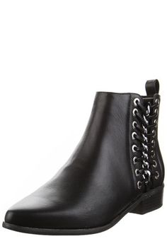 Botas 2018 / 2019 - Femeninas con plataforma   Dafiti Argentina Hush Puppies, Booty, Ankle, Shoes, Fashion, Black Leather Boots, Brown Boots, Leather Jackets, Shoe