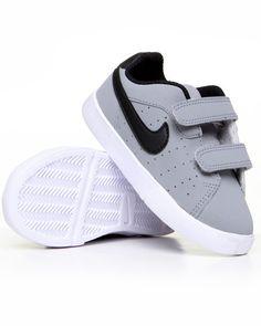 Nike Boys Court Tour Sneakers (TD) - Footwear