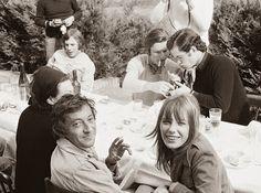 Jane & Serge, 1969