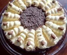 Eierlikör Creme Torte