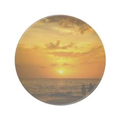 Madeira Beach Drink Coasters