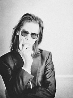 Nick Cave ~ A Bad Seed
