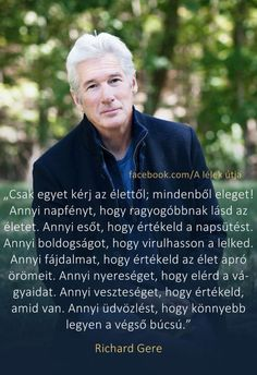 Mind Gym, Positive Quotes, Motivational Quotes, Star Quotes, Daily Wisdom, Richard Gere, Affirmation Quotes, Picture Quotes, Favorite Quotes