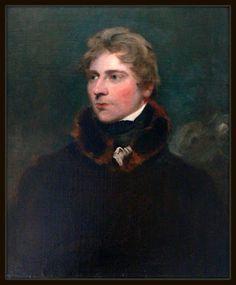 Regency Personalities Series-Berkeley Paget 2 January 1780 - 26 October 1842  (Are you a RAPper or a RAPscallion? http://www.regencyassemblypress.com)