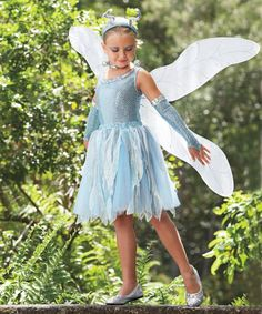 dreamy dragonfly girls costume